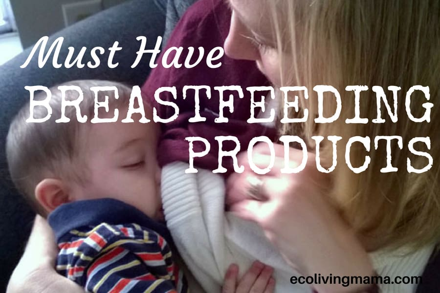 best breastfeeding products for new moms nursing baby