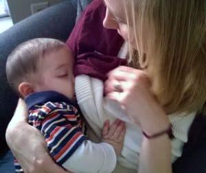 best breastfeeding products nursing baby