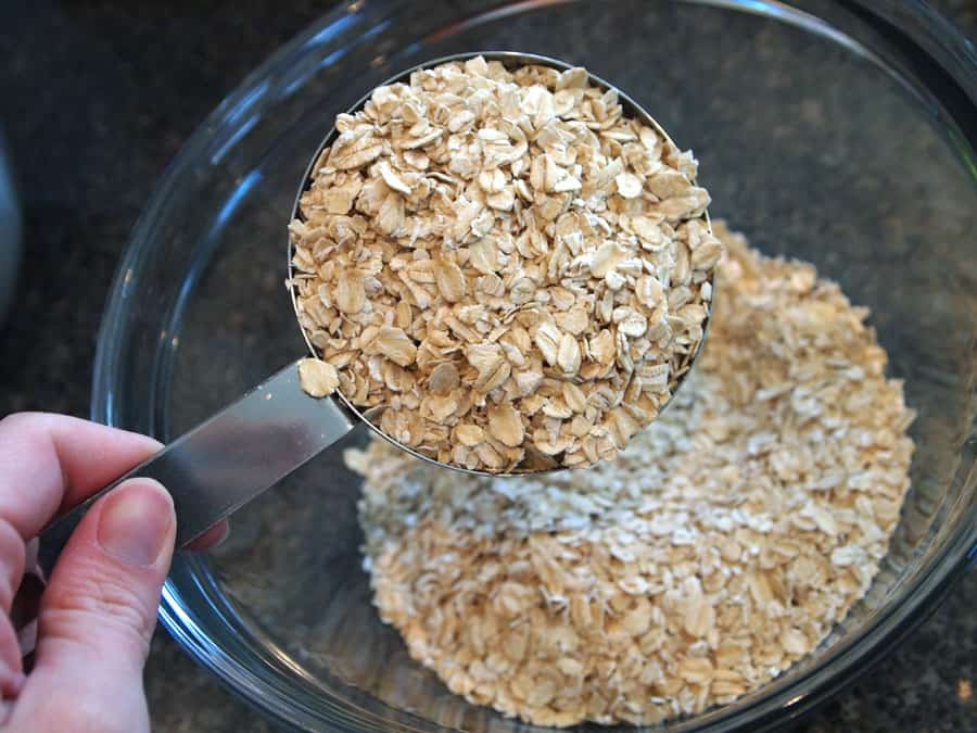 oats to increase breast milk supply