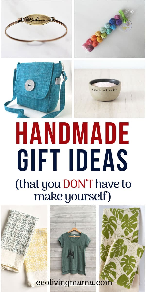handmade gift ideas for women