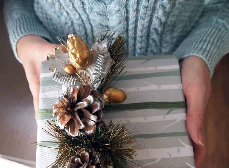 The Best Natural & Eco-Friendly Gift Ideas