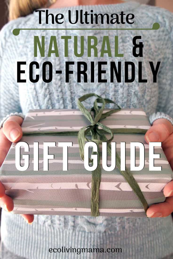 natural eco friendly gifts