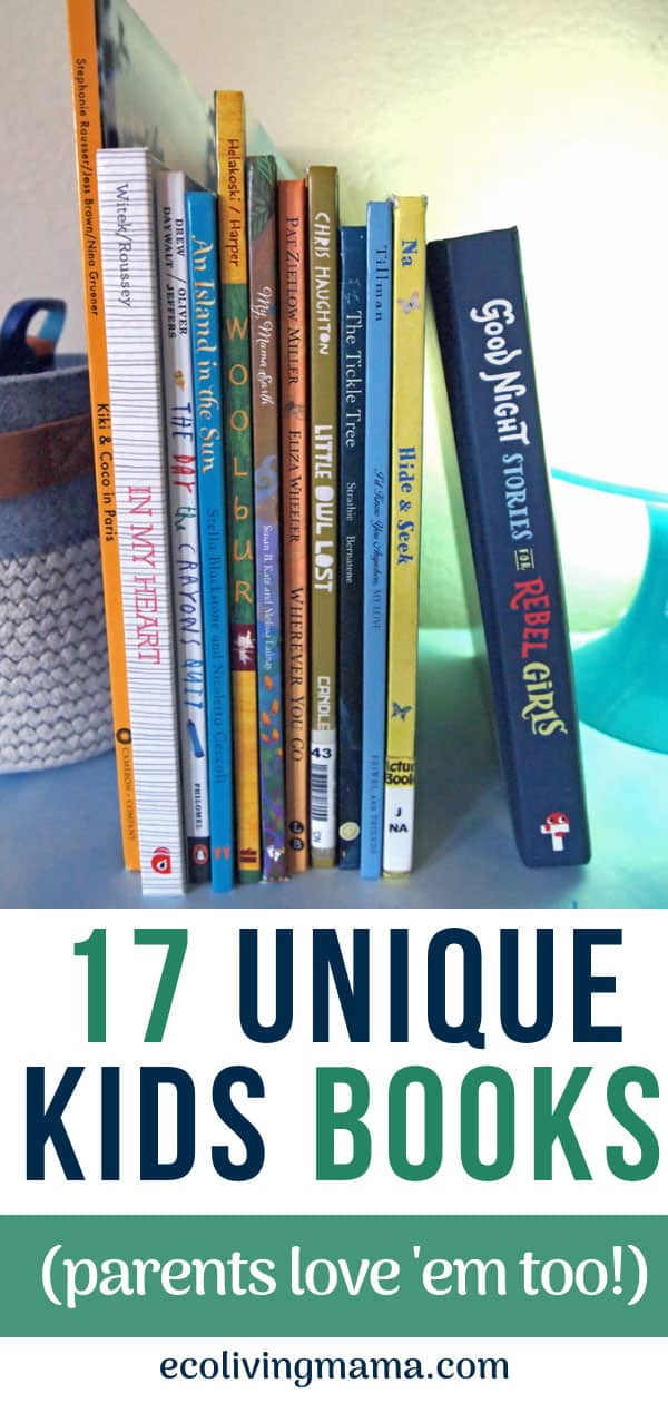 unique kids books gift guide