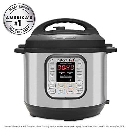 Instant Pot 7-in-1 Multi-Use Cooker