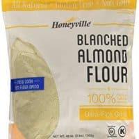 Blanched Almond Flour Super Fine Grind Gluten Free
