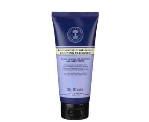 Frankincense Refining Cleanser