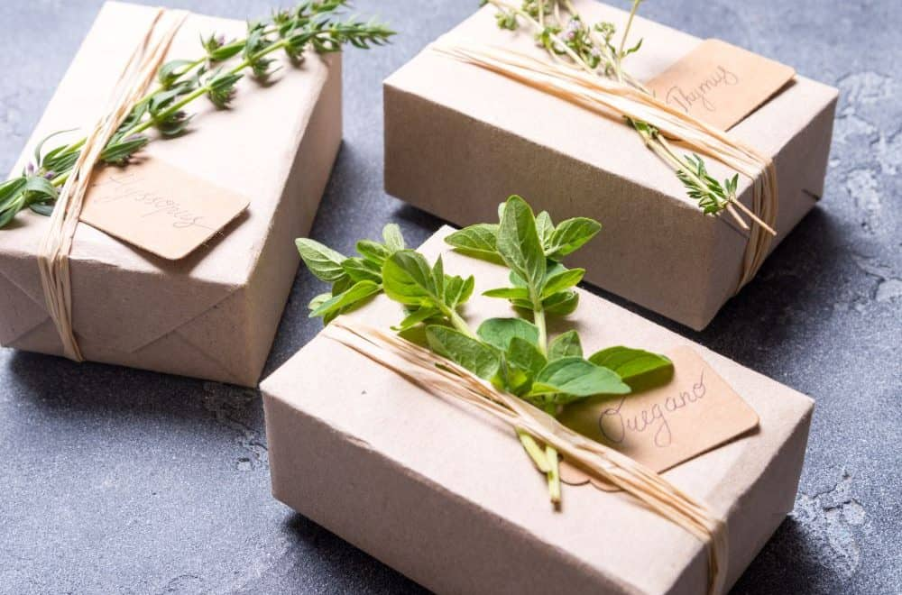 The Best Eco-Friendly and Natural Gift Ideas for 2020