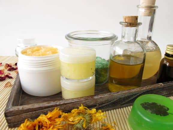 Top 15 best ingredients for DIY beauty, skincare and body products