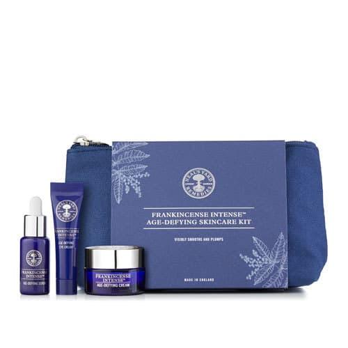 Organic Skincare Gift