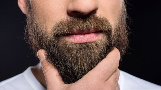 How to Make the Best Beard Balm (to tame unruly beards)