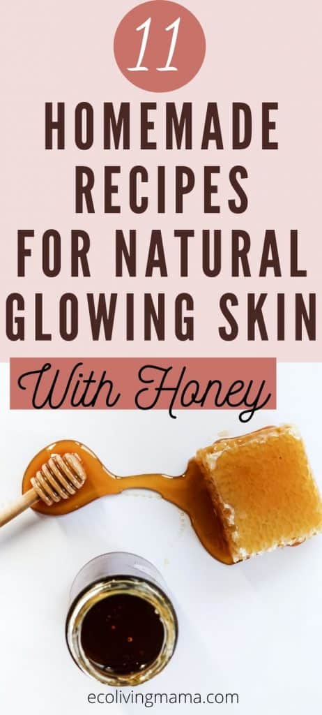 11 Diy Honey Face Mask Recipes For Skin That Glows