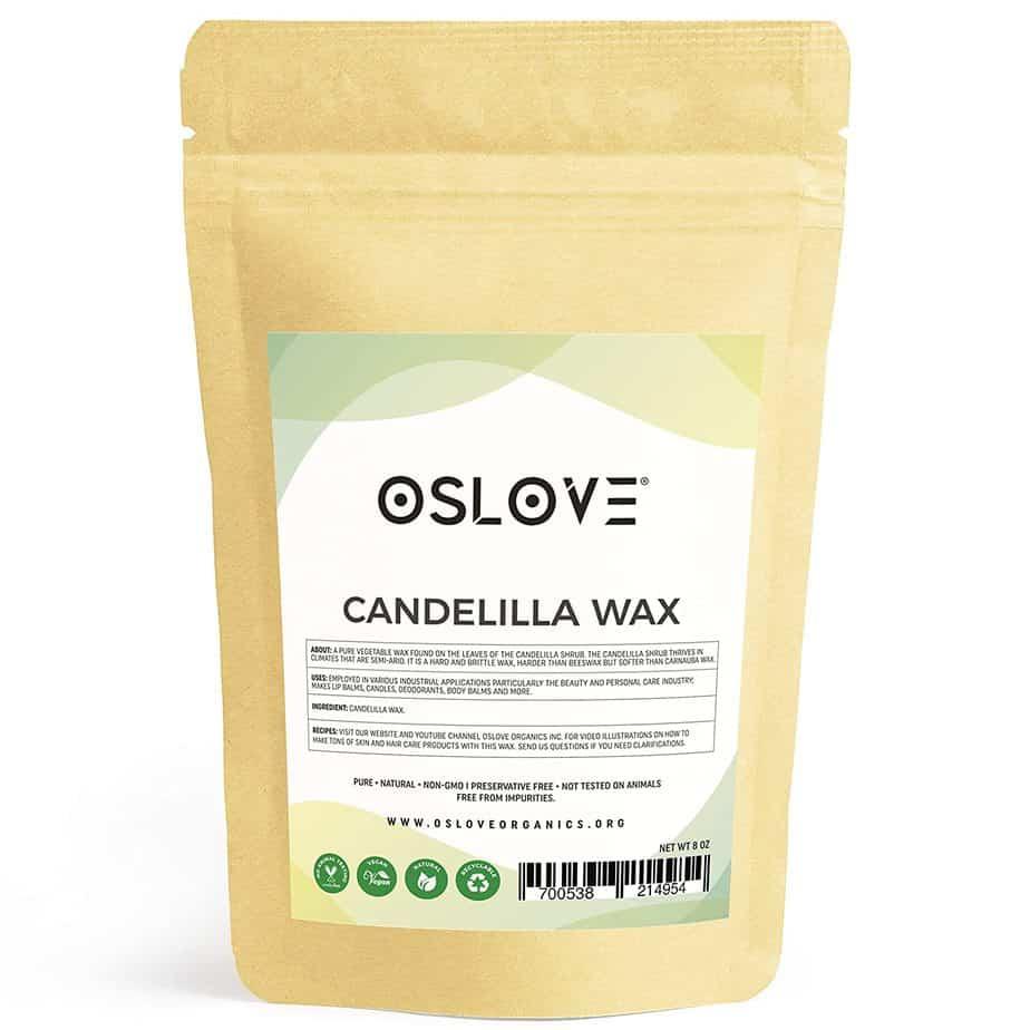 Candelilla Wax